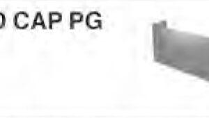 F1184 F2184 endcap pg