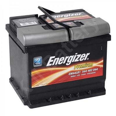 12V 45AH Slimline NS60 Battery U P S ENERGISER UPS Batteries
