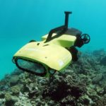 """Feel Good Friday"" – There is a robot that delivers young coral to help repopulate the great barrier reef"